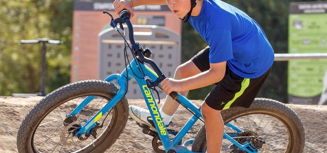 Nye børnecykler fra Cannondale