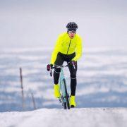 Fremragende cykelbuks til de helt kolde dage