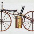 Er glæden og friheden ved at cykle, ved at blive taget  fra os…