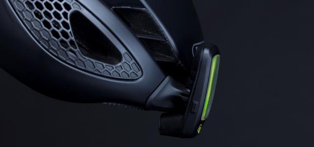 Spændende ny teknologi til cykelhjelme vinder ISPO pris