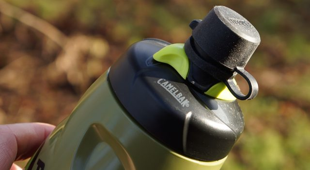 TEST: Camelbak Podium DIRT