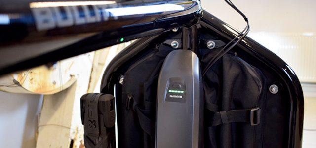 Elektrisk ladcykel for feinscmekere