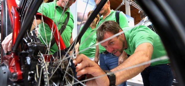 Eurobike skifter gear i 2018