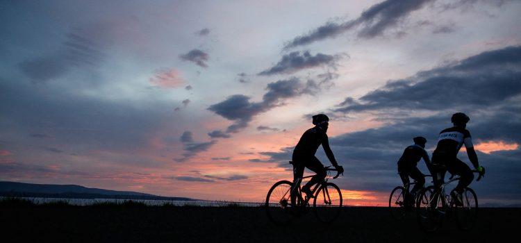 Nyt Etapeløb på Island