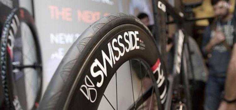 Nye aerohjul fra SwissSide