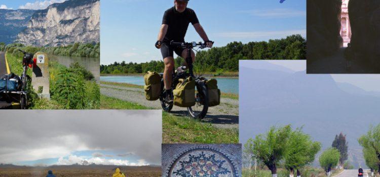 Book et cykelforedrag