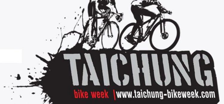 Taichung Bike Week holder flyttedag