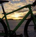 Den perfekte vintercykel