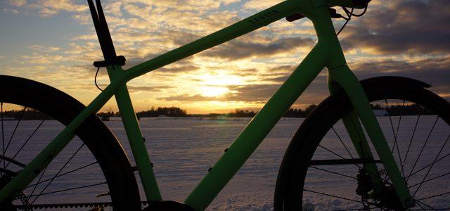 Vintercyklingsugen
