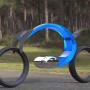 10 bud på fremtidens cykler