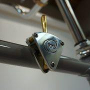 BESØG: Dansk cykelhåndværk i verdensklasse