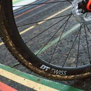 Nye Cross Road hjul fra DT Swiss