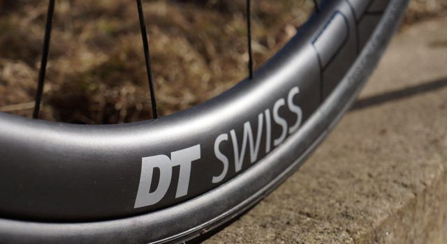 TEST: DT SWISS PRC 1400 Spline 35 DB