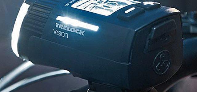 Ny toplygte fra Trelock