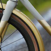 Stilfuld cykelcruiser