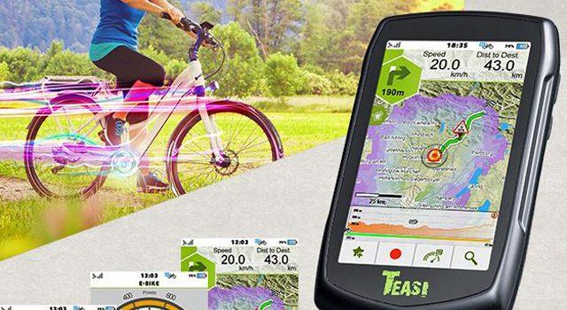 GPS alternativ
