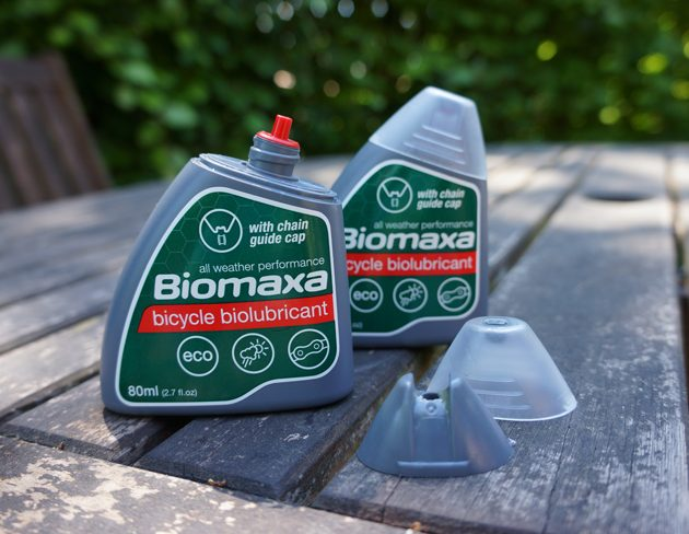 TEST: Biomaxa