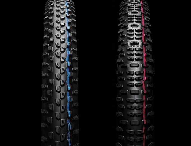 Ny Schwalbe Cross Country duo