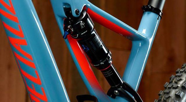 Ny Stumpjumper fra Specialized