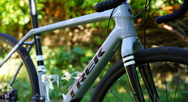TEST: Trek Checkpoint SL 5