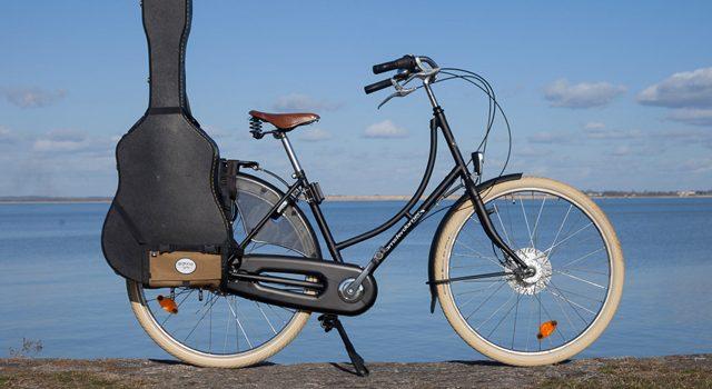 En cykeltaske til alt