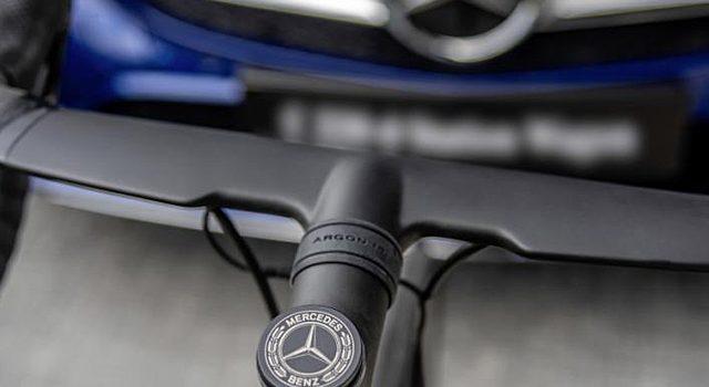 Canadisk – Tysk alliance på cykelområdet