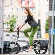 Tern Bicycles opgraderer deres elcykler