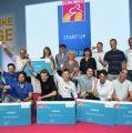 Iværksætteri premieret på Eurobike