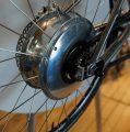 Skal elcykler være tunge og klodsede
