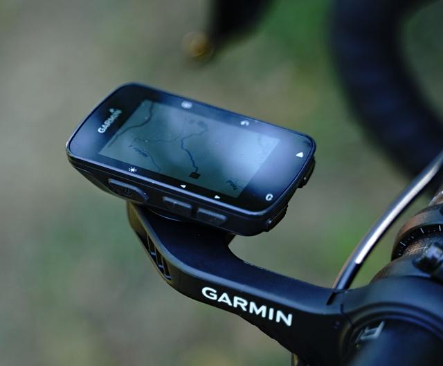 TEST: Garmin Edge 520 Plus