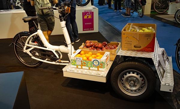 Cargo er IN på dette års Eurobike