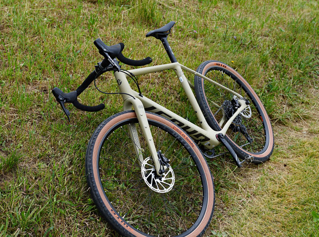 TEST: Ghost Endless Road Rage 8.7 LC