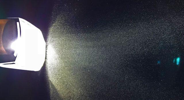 Lys er ikke bare lys