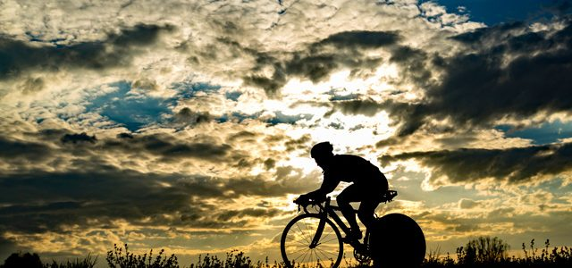 En gratis cykel udfordring