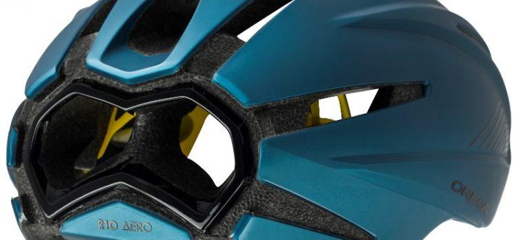 Nye hjelme fra Orbea