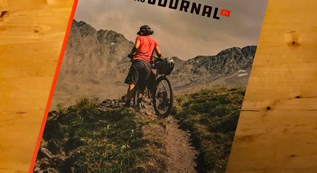 Anmeldelse: Bike Packing Journal
