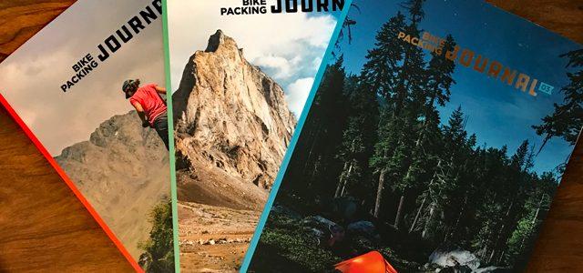 ANMELDELSE: Bike Packing Journal