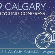 Vinter cykelkonference i Canada