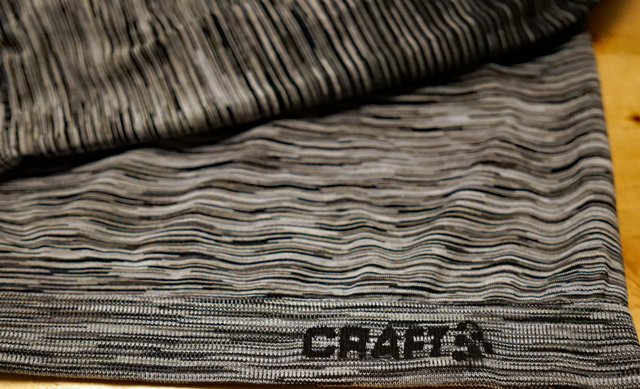 TEST: Craft Wool Comfort 2.0