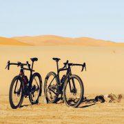 Tag på cykeleventyr med 3Travel