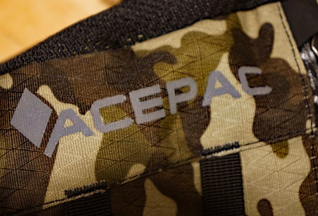 TEST: Acepac Bar Bag