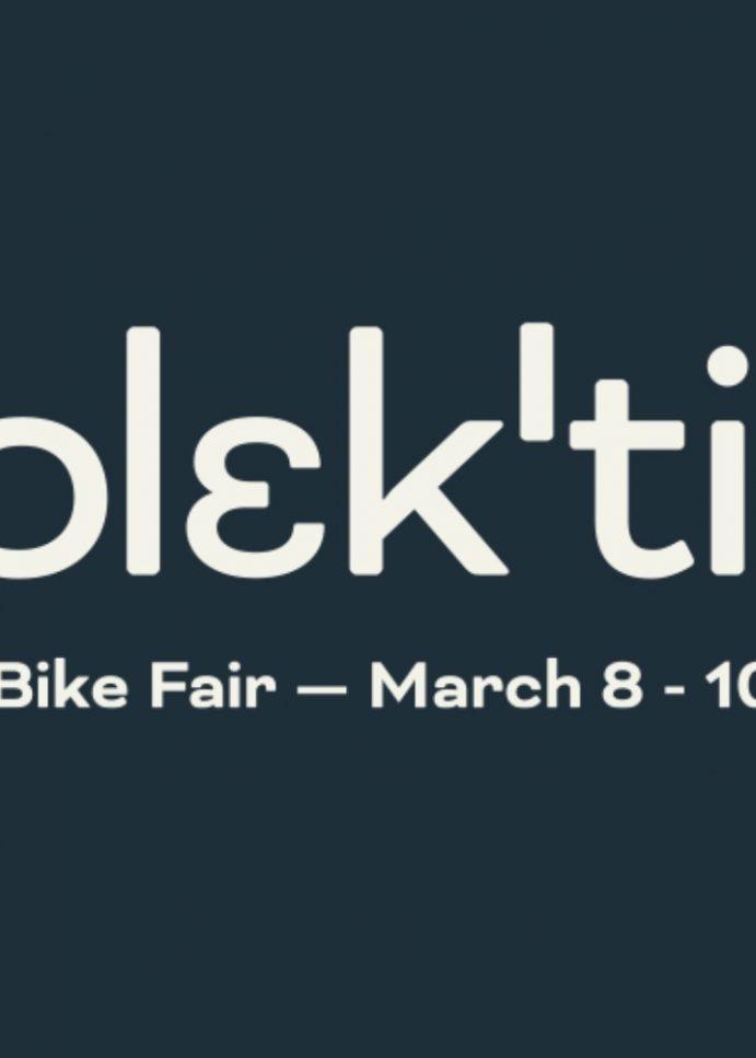 Cykelkollektiv i Berlin