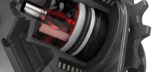 SRAM RED eTap AXS™