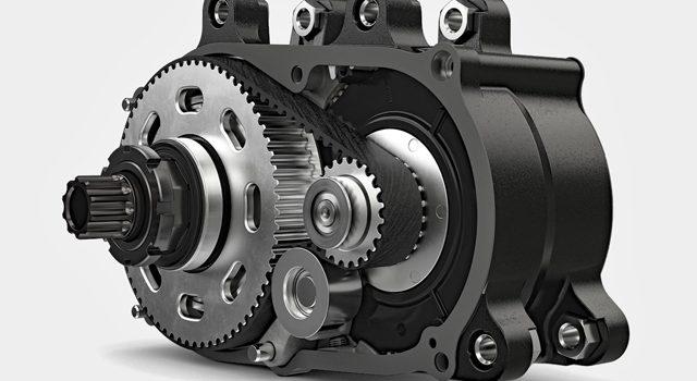 E-motor vinder Design & Innovation Award 2019