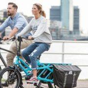 Eurobike Urban Mobility Media Days