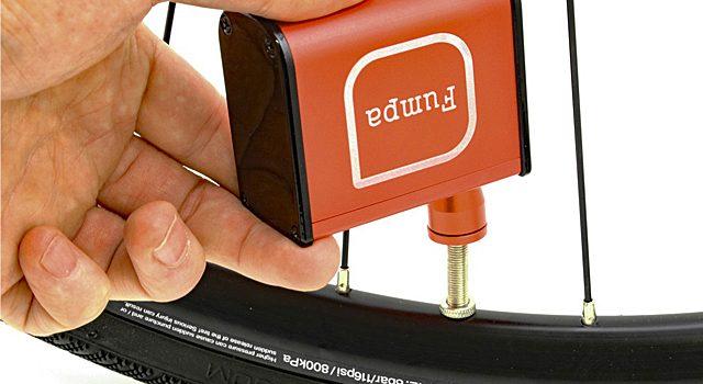 Elektrisk minipumpe