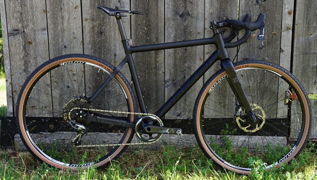 TEST: Nicolai Argon CX