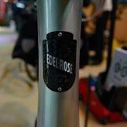 Ny designercykel fra Rose Bikes