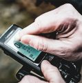 GPS alternativ med lang batteritid