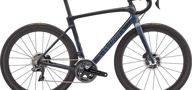 Ny Roubaix fra Specialized